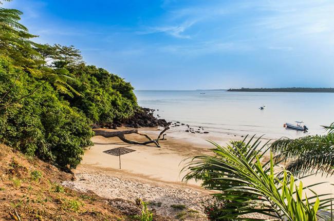 Isla de Orango, Guinea-Bissau