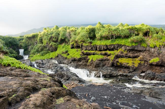 Haleakalā National Park, Hawái