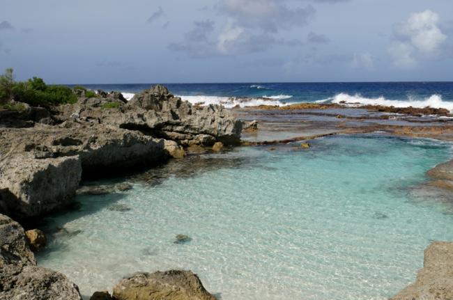 Rota, Islas Marianas del Norte