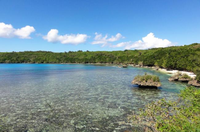 Tinian, Islas Marianas del Norte