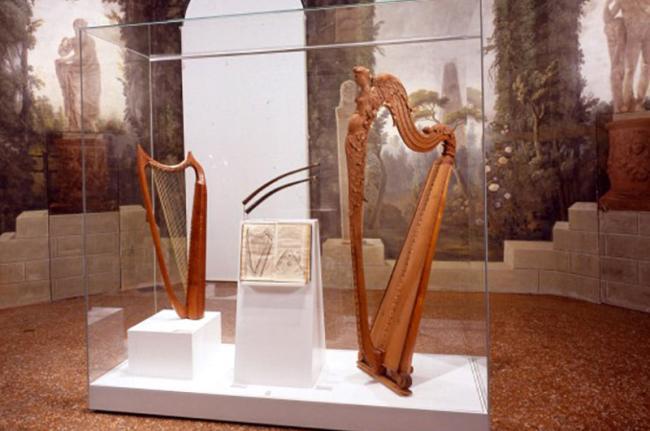 Museo della Musica, Bolonia, Italia