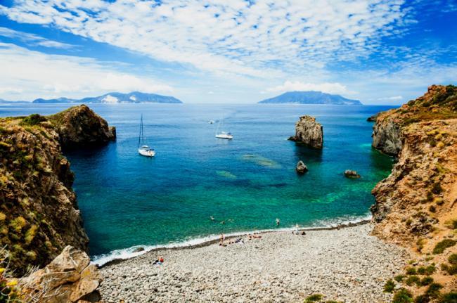 Islas Eolias, Panarea