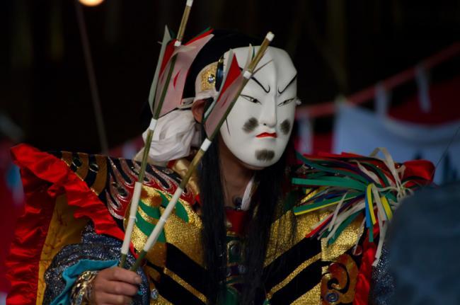 Fiestas tradicionales, Japón