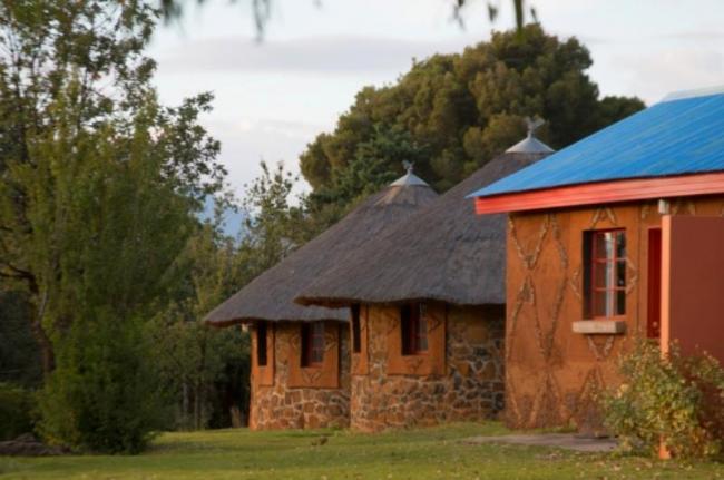 Malealea Lodge, Lesoto