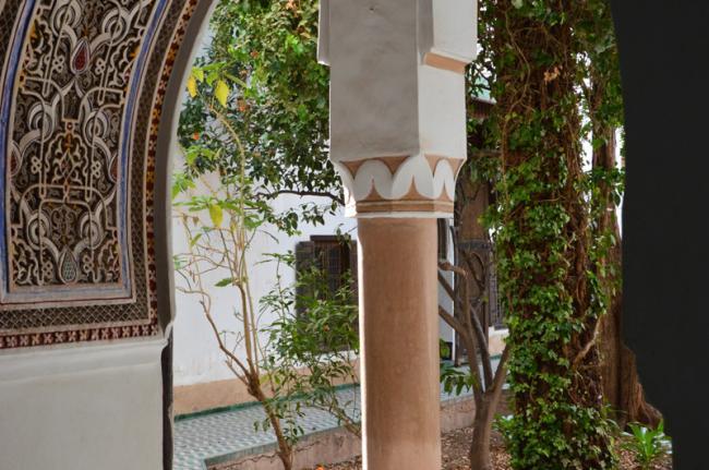 Dar Si Said, Marrakech, Marruecos