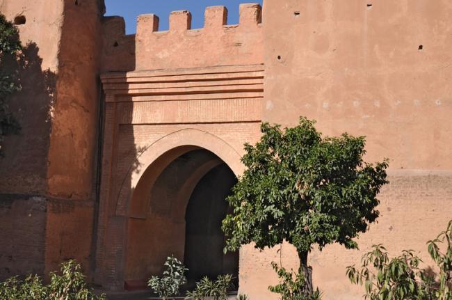 Tarudant, Marruecos