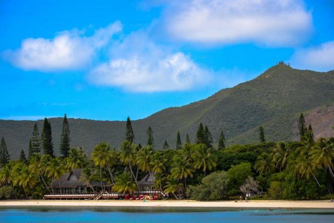 Îles des Pins