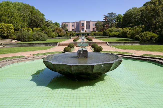 Fundación Serralves, Oporto, Portugal