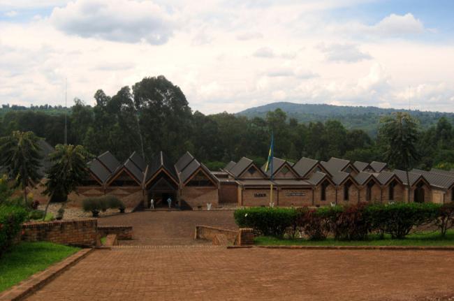 Huye (Butare)