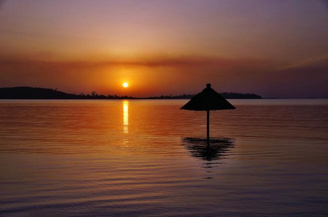 Islas Ssese, Uganda