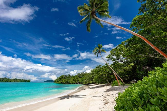 Espíritu Santo, Vanuatu