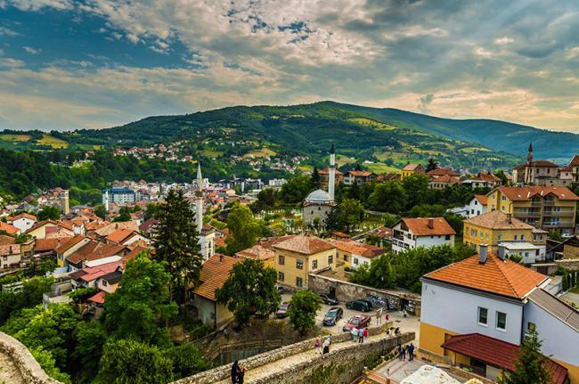 Trevnik, Bosnia y Herzegovina