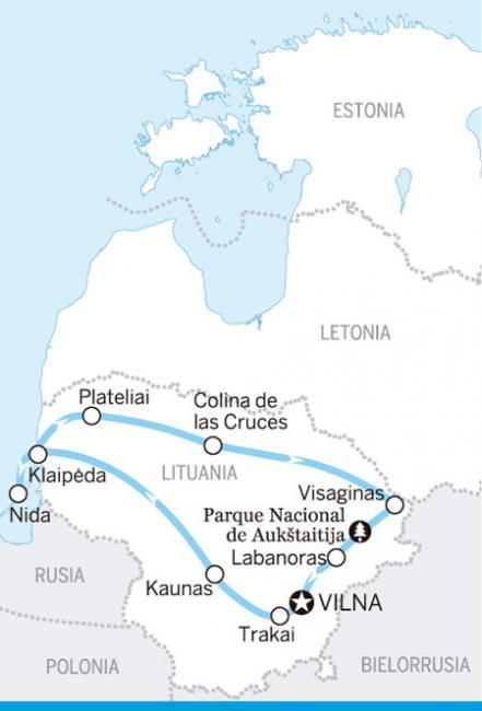 Monográfico lituano