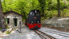 Tren de Grecia