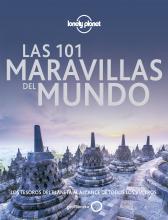 Guía Las 101 maravillas del mundo