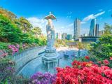 Viajar a Seúl