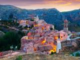 Albarracín, Teruel, Aragón
