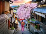 Higashiyama, Kioto, Japón
