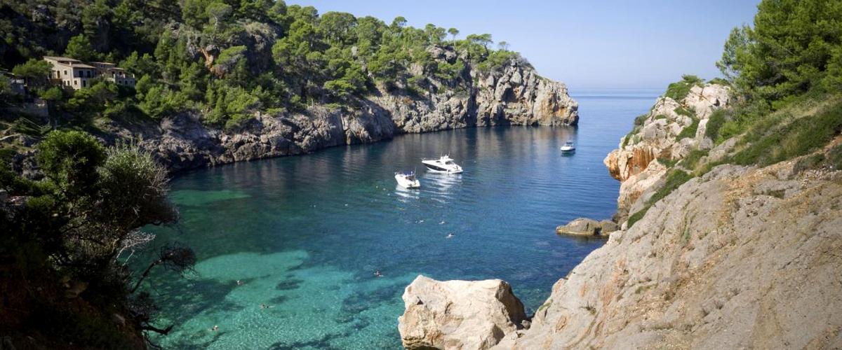 Deià, Mallorca, Islas Baleares, España