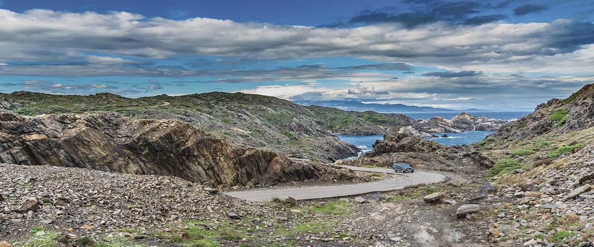 Tramo 5: Port de la Selva. © inmedia