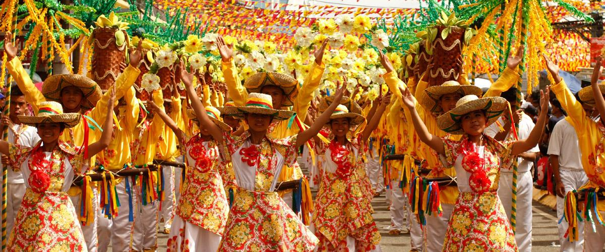 Sinulog, el festival del Santo Niño de Cebú, Filipinas (h3ct02_Getty_Images)